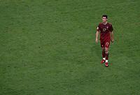 Photo: Glyn Thomas.<br />Portugal v France. Semi Final, FIFA World Cup 2006. 05/07/2006.<br /> Portugal's Cristiano Ronaldo.