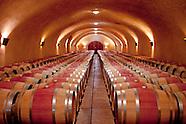 Barrel rooms