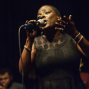 Sharon Jones & the Dap Kings @ Lincoln Theatre