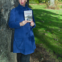 Nicola White at Dundee Literary Festival<br /> 24th October 2013 <br /> <br /> Photograph by Chris Scott/Writer Pictures<br /> <br /> WORLD RIGHTS
