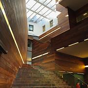 MoMu (ModeMuseum) Fashion Museum Antwerp, Antwerp, Belgium, Europe