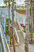 Oceanside, CA, Oceanside Pier, Pacific Ocean, Beach, Wooden Pier, Oceanside, California, Southern California,