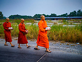 The Women Monks of Wat Songdhammakalyani