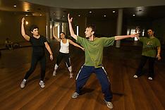 Dança Israelita