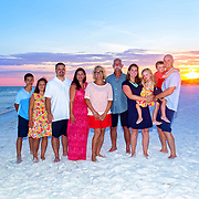 Farber Family Beach Photos