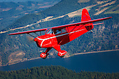 Rearwin Speedster: photographer selects