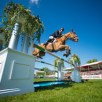 Show Jumping -  - 2017 Mitsubishi Motors Badminton Horse Trials