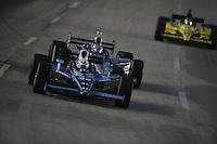 Tomas Scheckter,  Meijer Indy 300, Kentucky Speedway, Sparta, KY 010809 09IRL12