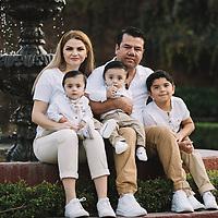 Sesión Familiar Sara Soria