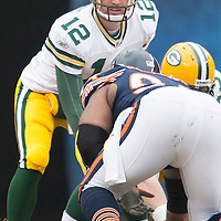 Aaron Rodgers, Green Bay Packers, NFL.