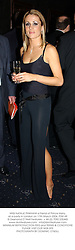 MISS NATALIE PINKHAM a friend of Prince Harry, at a party in London on 17th March 2004.PSM 69