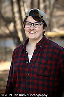 Meredith Bragg 2019 Graduate from Johnson & Wales