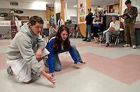 Inter Lakes Drama Club presents Anything Goes May 5, 2011.Inter Lakes Drama Club presents Anything Goes May 5, 2011.