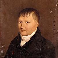 SCHLEGEL, Friedrich von