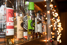 Oregon Bartenders Guild 2016 Holiday Party