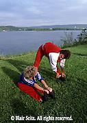 PA landscapes Riverfront Park, Harrisburg, PA