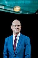 HILVERSUM - Gert-Jan Segers (Christenunie)  COPYRIGHT ROBIN UTRECHT