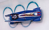 2010 Winter Olympic Woman Bobsled