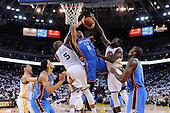 20150105 - Oklahoma City Thunder @ Golden State Warriors