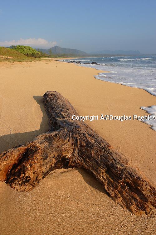 Nukolii Beach, Kauai, Hawaii