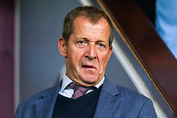 Burnley fan Alistair Campbell - Mandatory by-line: Robbie Stephenson/JMP - 30/08/2018 - FOOTBALL - Turf Moor - Burnley, England - Burnley v Olympiakos - UEFA Europa League Play-offs second leg