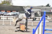 Class 06 - Pony Newcomers 100cm