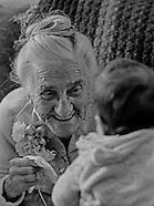 Margaret Glassey's 100th Birthday
