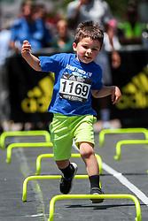adidas BOOST Boston Games<br /> Kids Festival