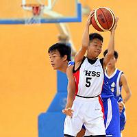 Teck Whye B Division basketball