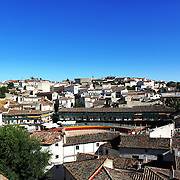 Chinchon - Madrid (Spain)<br />