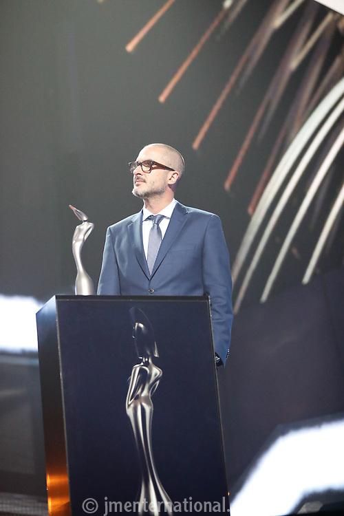The BRIT Awards 2017 <br /> Photo Credit: John Marshall - jmenternational.com