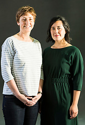 Jessica J Lee & Anna Magnusson appearing at the Edinburgh International Book Festival<br /> <br /> Jessica J Lee is a Canadian with a doctorate in environmental history and aesthetics. She lives in Berlin, where she continues her search for new lakes. Turning is her first book. The author lives in Berlin.<br /> <br /> Anna Magnusson has produced, written and broadcast programmes for the BBC for more than 25 years. She works across a wide range of radio areas and networks, from documentaries and features to live strands and arts programmes. Before leaving the BBC she was in charge of Religion and Ethics programming for BBC Radio Scotland.
