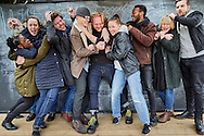 Junkyard at Headlong Theatre. Director Jeremy Herrin