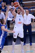 DESCRIZIONE: Trento Trentino Basket Cup - Italia Repubblica Ceca<br /> GIOCATORE: Danilo Gallinari<br /> CATEGORIA: Nazionale Maschile Senior<br /> GARA: Trento Trentino Basket Cup - Italia Repubblica Ceca<br /> DATA: 17/06/2016<br /> AUTORE: Agenzia Ciamillo-Castoria