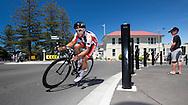 Robin Reid, Mens elite road race, Big Save Elite Road National Championships,  Napier, Hawkes Bay, New Zealand, 10 January 2016. Photo by John Cowpland / alphapix