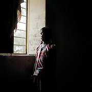 Andhra Pradesh, India has the largest child labour force in the world. MVF Foundation is an Ngo that works in the field of child labour in south of Idnia. Today  MVF works in 491 villages in Ranga Reddy district of Andhra Pradesh. .It has so far withdrawn 100,000 children out of work and retained them in schools. .Shivama, 9 yeas old. She come from Korvichen, a small village close to Hyderabad.She was a child care since she came to the mvf residencial school...