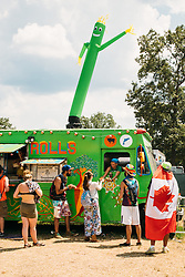 The Bonnaroo Music and Arts Festival -Manchester, TN - 6/15/14