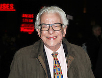 LONDON - OCTOBER 16: Barry Cryer attended the screening of 'A Liar's Autobiography' at the Empire Cinema, Leicester Square, London, UK. October 16, 2012. (Photo by Richard Goldschmidt)