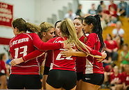 Volleyball LHS
