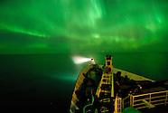 Exploring the Canadian Arctic