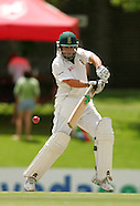 SA vs Bangladesh 1st Test D1
