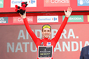 Simon Yates (GBR - Mitchelton - Scott) during the 73th Edition of the 2018 Tour of Spain, Vuelta Espana 2018, 19th stage Lleida - Andorra 154,4 km on September 14, 2018 in Spain - Photo Luca Bettini / BettiniPhoto / ProSportsImages / DPPI