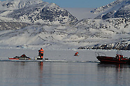 03: KONGSFJORD ICE RESEARCH