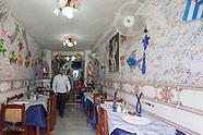 Paladar Bellomar, Havana Centro, Cuba.