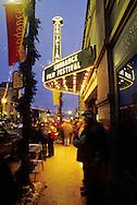 Sundance Film FestivalEgyptian Theater, Main St.
