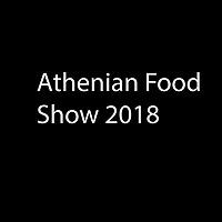 Athenian Food Show 2018