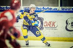 Ishockey, Metalligaen, 1 kvartfinale Esbjerg Energy og Rødovre Mighty Bulls 2:0