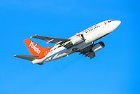 Blue-sky climb to Vancouver