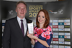 19 - Coveris Sports Personality of the Year 2014