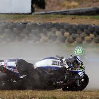 WSBK Round 1, Phillip Island, Australia, 022810